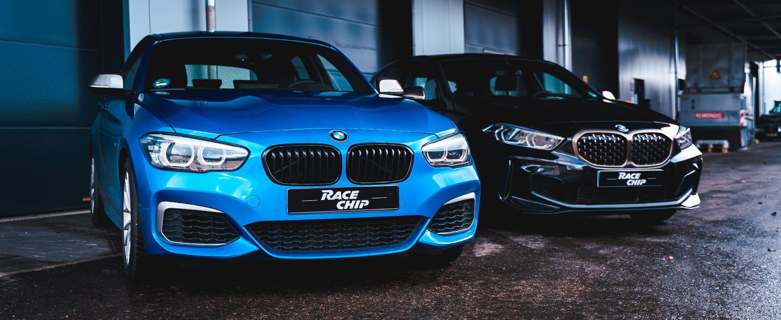 Mercedes A35 AMG vs BMW M135i – welcher ist besser?