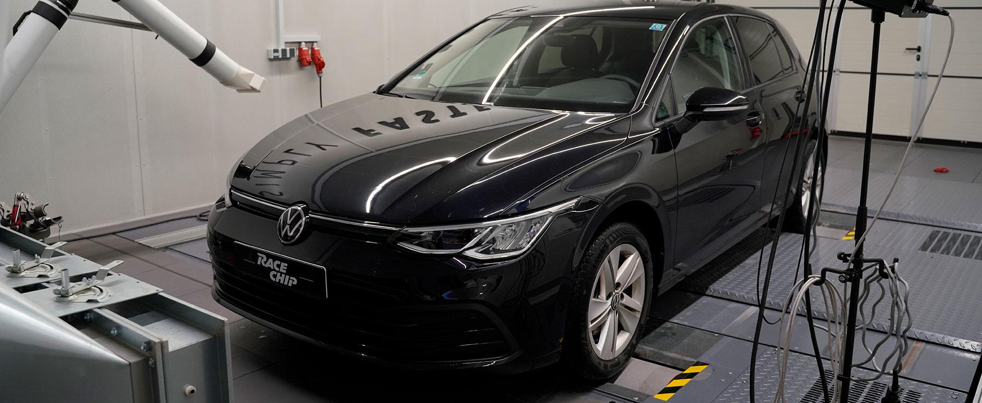 VW T6.1 Multivan Chiptuning – Kann ein Familienauto überhaupt schnell sein?