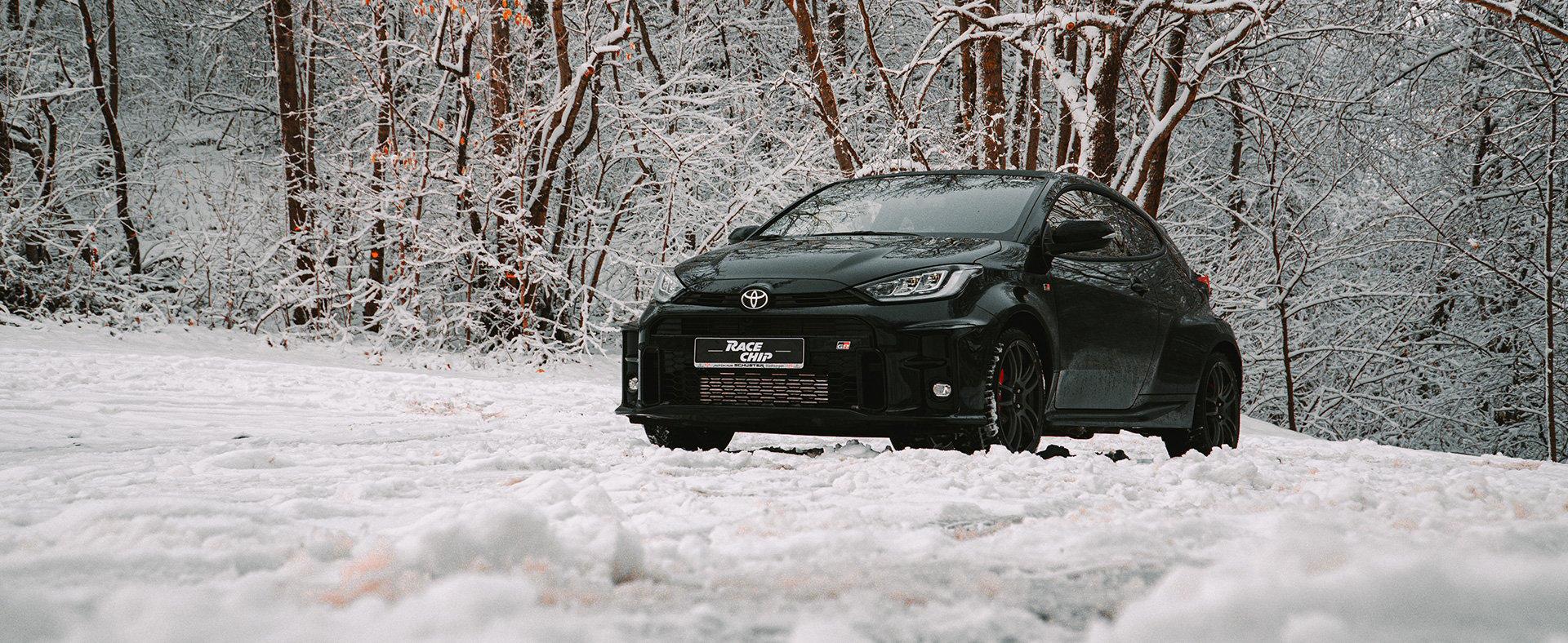 VW Golf VIII GTI – Beschleunigung & Review